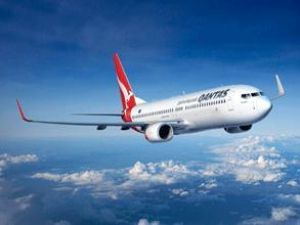 Qantas Gold Coast için harekete geçti