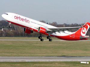''Airberlin Turkey'' uçuşlarına başlıyor!