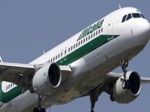 Alitalia, Libya uçuşlarına yeniden başlıyor