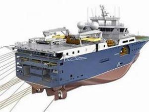 TPAO 3 boyutlu sismik arama gemisi alıyor