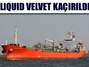Somalili korsanlar Yunan tankerini kaçırdı