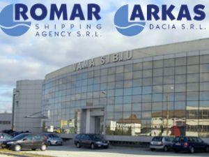 Arkas, Romanya'da iki yeni ofis açtı