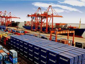 10 ayda 111 milyar dolar ihracat yapıldı