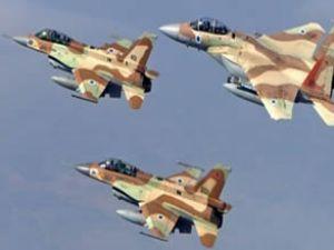 İsrail,İran'ı vurma hazırlığında