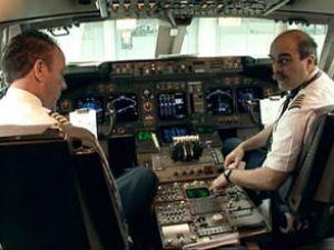 THY'de ikinci pilotlar izin kullanmayacak