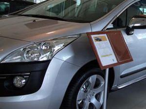 En düşük araç vergisi 480 liraya çıkıyor