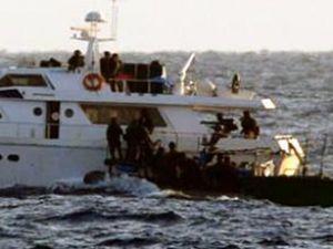 İsrail, eylemcileri sınırdışı etmeye başladı