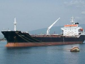 Korsanlar, M/T Halifax'ı serbest bıraktı