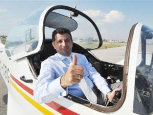 THK'dan Türkiye'yi uçuracak proje geliyor