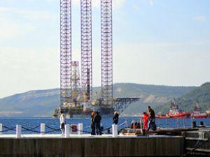 GSP Fortuna, Çanakkale Boğazı'ndan geçti