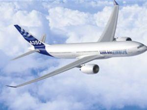 Airbus bu yıl bin 231 sipariş birden aldı