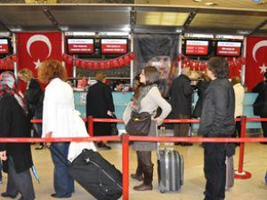 Atlasjet, Atatürk'ün ölüm yıldönümünü unutmadı