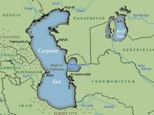 ABD, Hazar Denizi'nde karışıklık yaratıyor