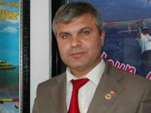 THK Manavgat'ta 7 Bin 515 deri topladı