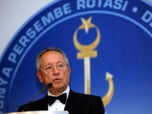 Altın Çıpa Ödül Töreni gerçekleştirildi