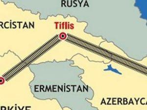 Demir İpek Yolu'nda hesaplar şaştı