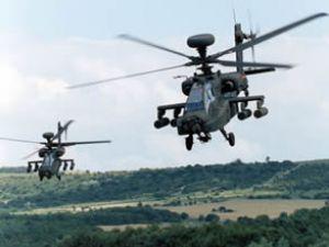ABD, Türkiye'ye 3 helikopter satacak