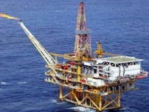 Petrol için Akdeniz'de sondajı vuruyoruz