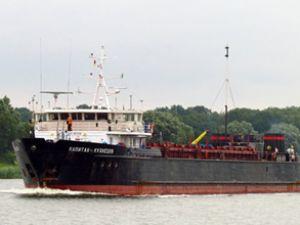 Battı denilen Kaptan Kuznetsov bulundu