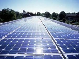 Güneş enerjisi sektöründe Çin tekeli