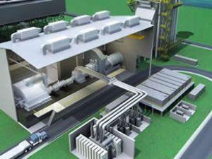 Türkiye'ye dev enerji yatırımı