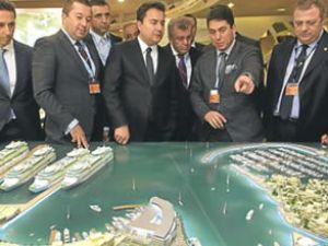 Seaport projesi önce Cannes'da tanıtıldı