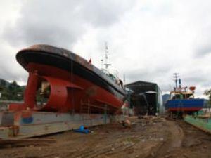 Karadeniz'e Gemi İnşa Destek Merkezi