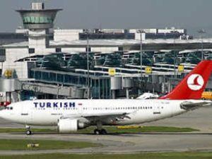 Türk Hava Yolları'ndan İskoçya hamlesi