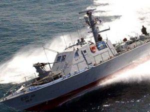 İsrail, Rumlara savaş gemisi satacak