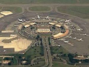 TAV, Nairobi'de havalimanı ile ilgileniyor
