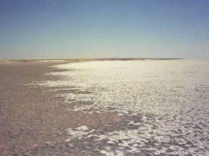 Doğalgaz, 2015'te Tuz Gölü'nde olacak
