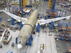 Kazakistan uçak üretimine başlayacak