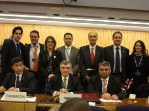 Türkiye IMO Konseyine 5. sıradan seçildi