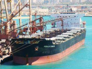 Rosalia D'Amato gemisi serbest bırakıldı