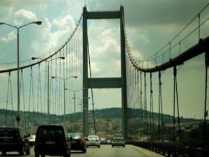 Köprü ve otoyollar 2011 yılında para bastı