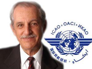 ICAO Başkanı Gonzales Türkiye'ye geliyor