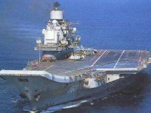 Rus Deniz Filosu Suriye'yi ziyaret edecek