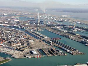 MSC, Le Havre Limanı'na yatırım yapacak