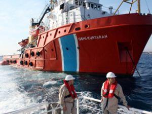 KKTC ve Türkiye'den ortak kirlilik tatbikatı