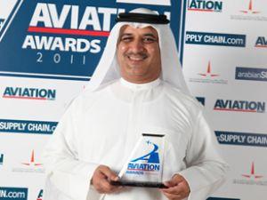 Flydubai, Airshow'da 3 ödül birden kazandı