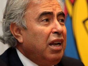 THK Başkanı: Yerli uçak 2014'te geliyor
