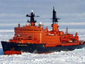 Rusya, 4 adet buzkıran gemi ürettirecek