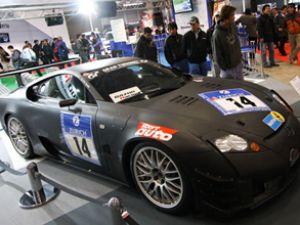 'Tokyo Motor Show 2011' fuarı başladı