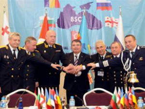 BSCF Toplantısı Antalya'da gerçekleşti