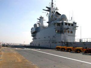Rusya, helikopter taşıyıcı gemi yaptıracak