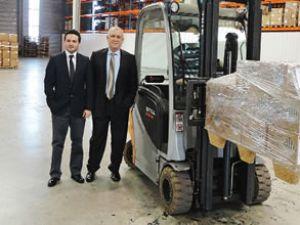 Barsan, 4 kıtaya 250 milyon € yatıracak