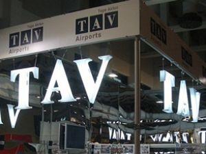 TAV'ın gözü komşunun havalimanlarında