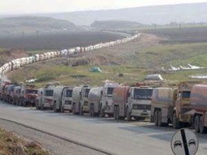 Sınır açıldı ihracatçıya ağır bedel geldi