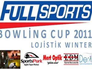 FULLSPORTS Bowling Cup 2011 başlıyor