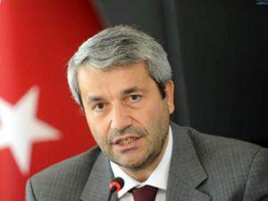 Bakan Ergün'den Suriye ile ticaret çözümü